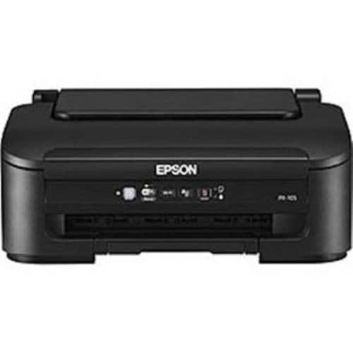EPSON インクジェットプリンタ PX-105 プリンター