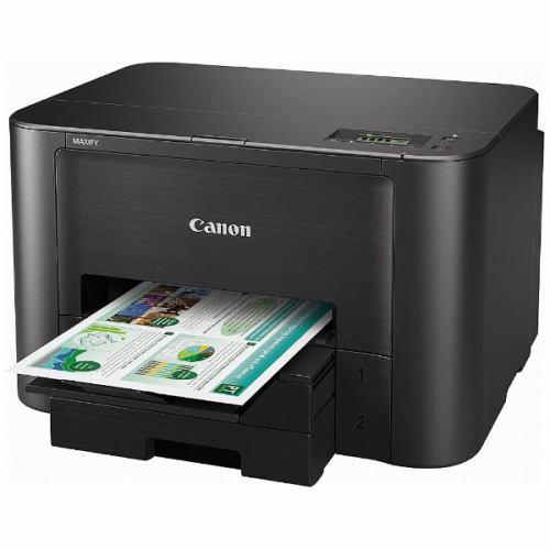 キヤノン MAXIFYIB4130 A4プリント対応 ビジネスインクジェットプリンター
