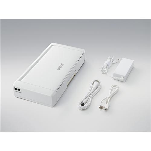 エプソン PX-S06W A4モバイルインクジェットプリンター