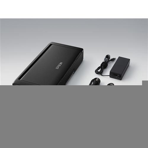 エプソン PX-S06B A4モバイルインクジェットプリンター
