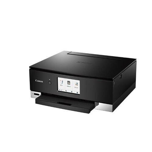 プリンター キヤノン 本体 複合機 インク TS8330BK インクジェット複合機 TS8330 BLACK PIXUS プリンター