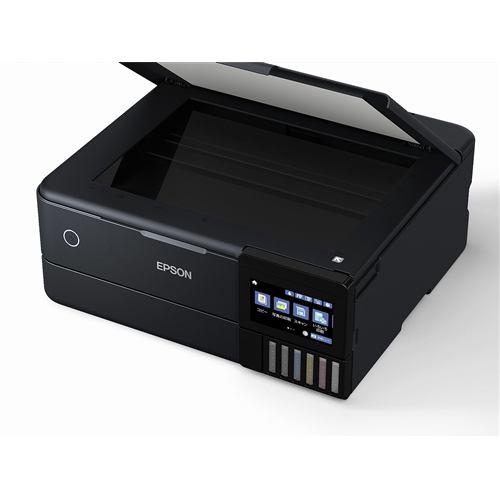 プリンター エプソン 本体 複合機 インク EW-M873T A4複合機プリンター   ブラック