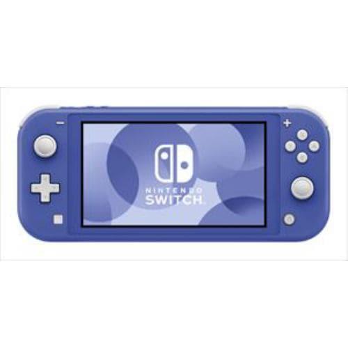 Nintendo Switch Lite ブルー HDH-S-BBZAA