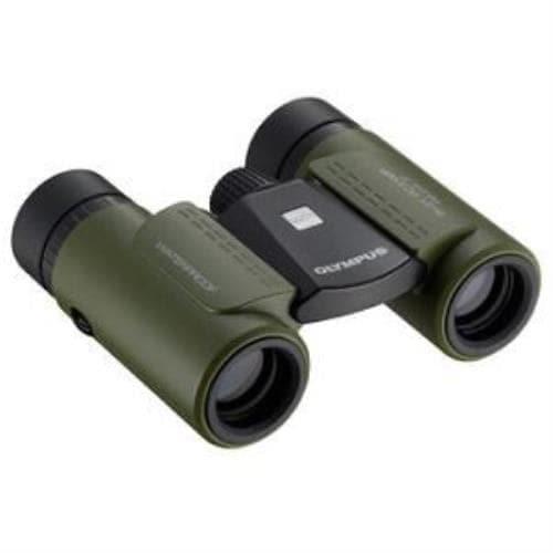 オリンパス 双眼鏡 8×21 RC II WP オリーブグリーン