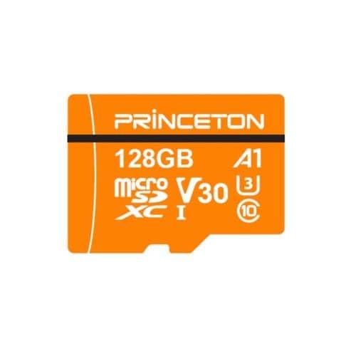 プリンストン A1規格対応 microSDXC/SDHCカード 128GB PMSDA-128G PMSDA-128G
