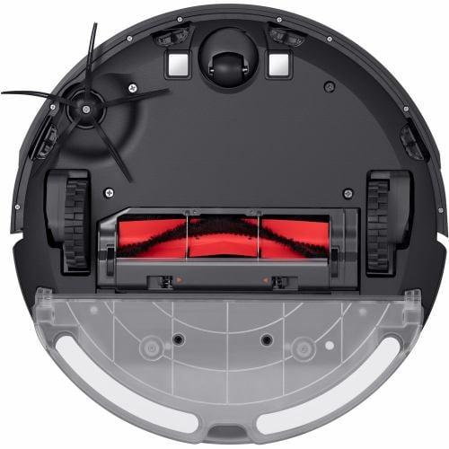 Roborock ロボロック S5E52-04 Roborock掃除ロボットS5 max (黒) 掃除機