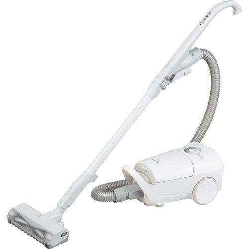 掃除機 パナソニック 紙パック式 MC-JP830K-W 紙パック式掃除機 Jコンセプト ホワイト 掃除機
