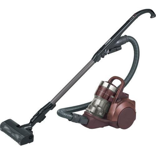 掃除機 パナソニック サイクロン MC-SR580K-T サイクロン式掃除機 プチサイクロン エレガンスブラウン