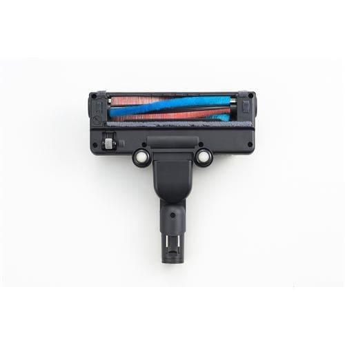 ツインバード TC-E263GY コードレススティック型クリーナー メタリックグレイ
