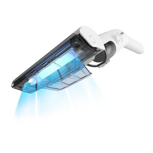 レイコップ RGO-300JPWH UV除菌ポータブルクリーナーRAYCOP GO(レイコップ ゴー) ホワイト
