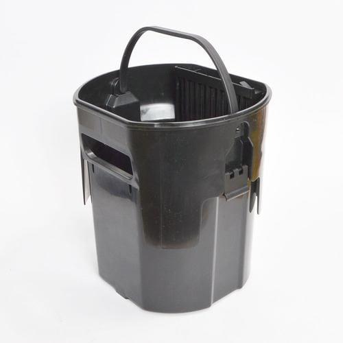 サンコー SESVCBIN ゴミを自動吸引する掃除機ゴミ箱「クリーナーボックス」