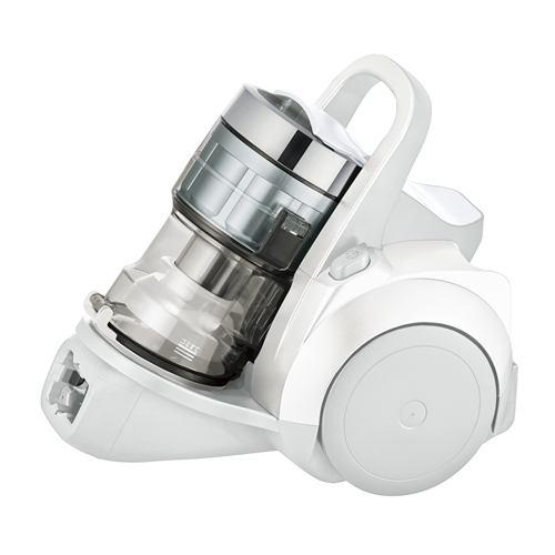 Panasonic MC-SR590K-W サイクロン式掃除機 ホワイト