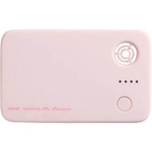 マクセル MXAP-AML50PK 低濃度オゾン消臭器 「オゾネオ(OZONEO)」モバイルタイプ ピンク