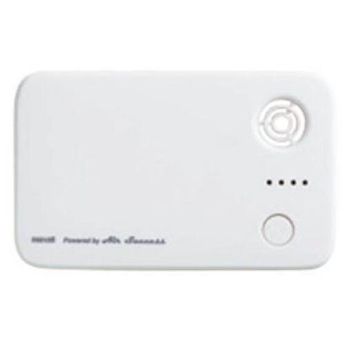マクセル MXAP-AML50WH 低濃度オゾン消臭器 「オゾネオ(OZONEO)」モバイルタイプ ホワイト