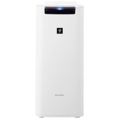 シャープ KI-LS40-W 加湿空気清浄機 (空清18畳まで/加湿18畳まで) ホワイト系