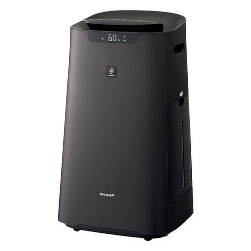 空気清浄機 シャープ KI-NS70-T 加湿空気清浄機 プラズマクラスター 25000 ブラウン系 加湿器 プラズマクラスター 31畳