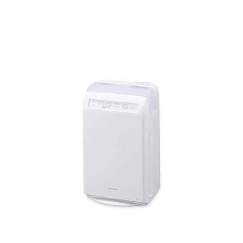 アイリスオーヤマ RHF-253-W 加湿空気清浄機 10畳 ホワイト
