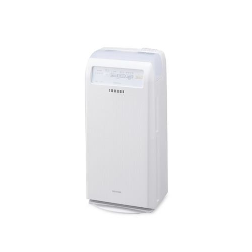 アイリスオーヤマ RHF-404-W 加湿空気清浄機 17畳 ホワイト