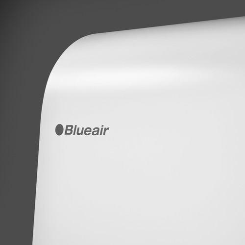 ブルーエア 105842 空気清浄機 7770i プロテクトシリーズ 70畳 ホワイト