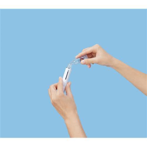 パナソニック DL-SP006-W 次亜塩素酸 携帯除菌スプレー ホワイト