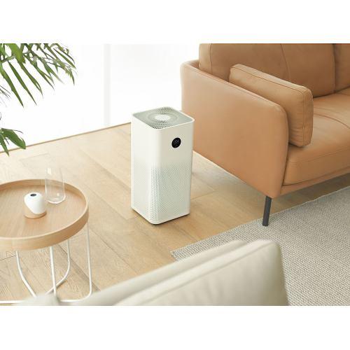 Xiaomi シャオミ エコプロダクト Mi Air Purifier 3H White AC-M6-SC