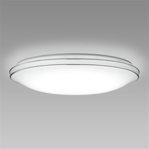 NEC HLDZE1492 LEDシーリングライト (~14畳) 調光(昼光色)