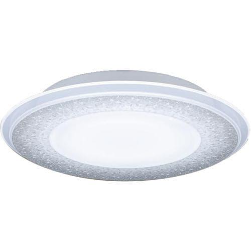 パナソニック LGBZ2195 天井直付型 LED(昼光色・電球色) シーリングライト リモコン調光・リモコン調色 ~10畳
