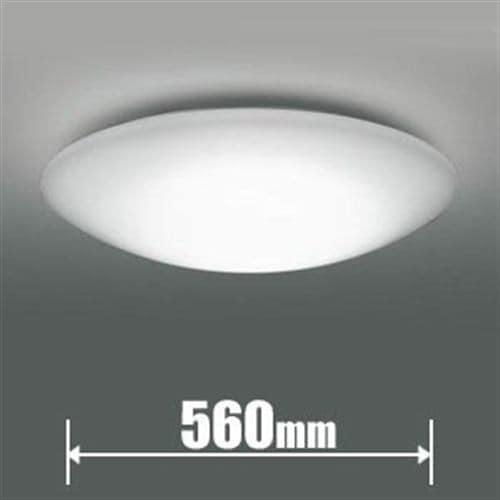 コイズミ BH181203C 調光シーリングライト ~12畳