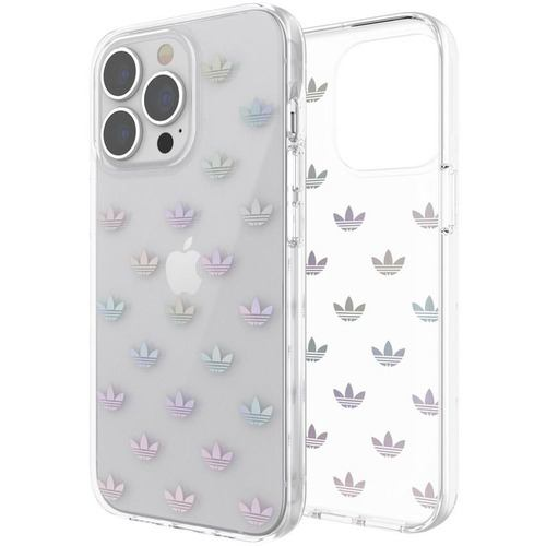 adidas iPhone 13 Pro OR Snap Case ENTRY FW21 colourful 47108