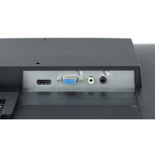 アイリスオーヤマ ILD-C23FHDS-B 液晶ディスプレイ   ブラック