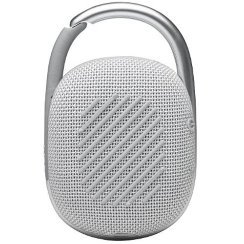 JBL JBLCLIP4WHT Bluetoothスピーカー ホワイト