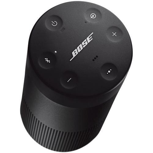 Bose SLink REV BLK II SoundLink Revolve II Bluetooth speaker Triple Black