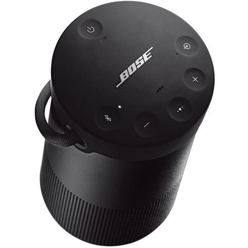 Bose SLink REV PLUS BLK II SoundLink Revolve+ II Bluetooth speaker Triple Black