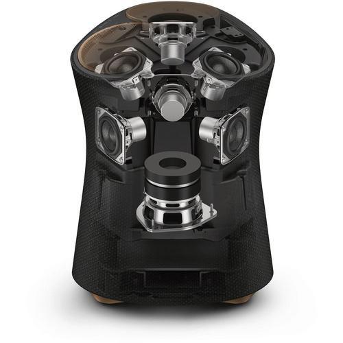 ソニー SRS-RA5000 M ワイヤレススピーカー ブラック