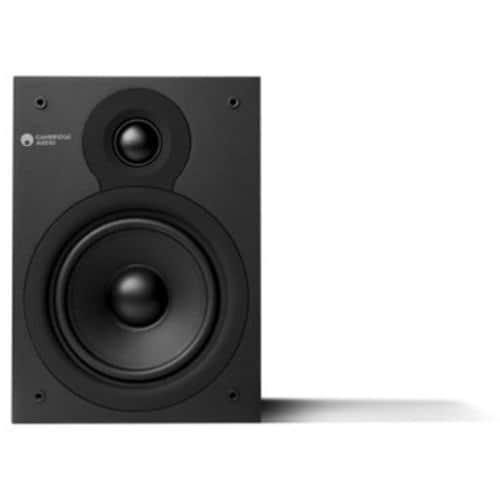 Cambrideg Audio SX50-MATT ブックシェルフスピーカー SX Series マットブラック