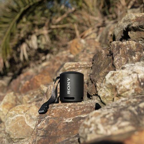 ソニー SRS-XB13 BC ワイヤレスポータブルスピーカー XBシリーズ ブラック