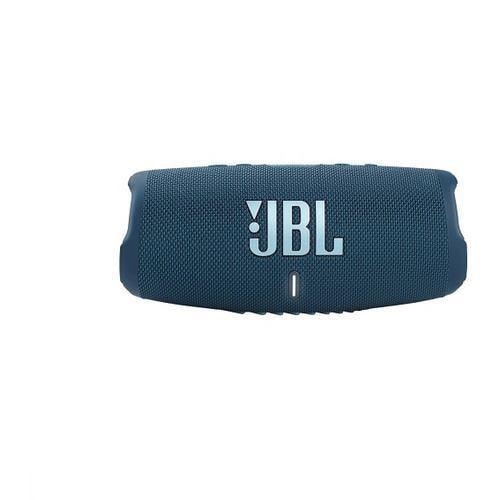 JBL JBLCHARGE5BLU Bluetooth対応ポータブルスピーカー ブルー
