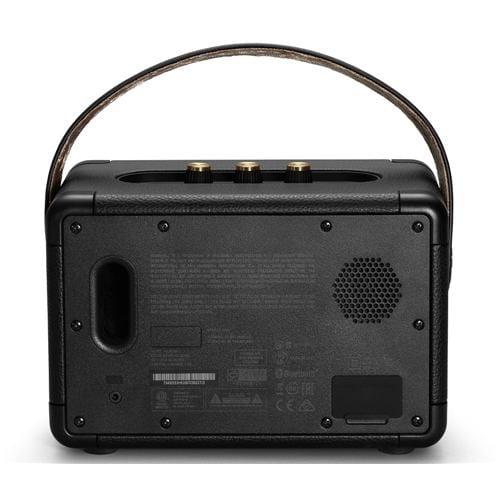 Marshall Kilburn2 Bluetooth Black And Brass ポータブルワイヤレススピーカー   ブラス