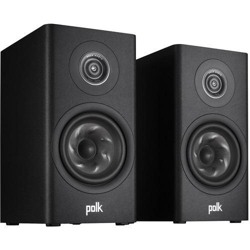 POLK R100BLK ブックシェルフ・スピーカー POLK(ポーク)Reserve シリーズ ブラック【受注生産】