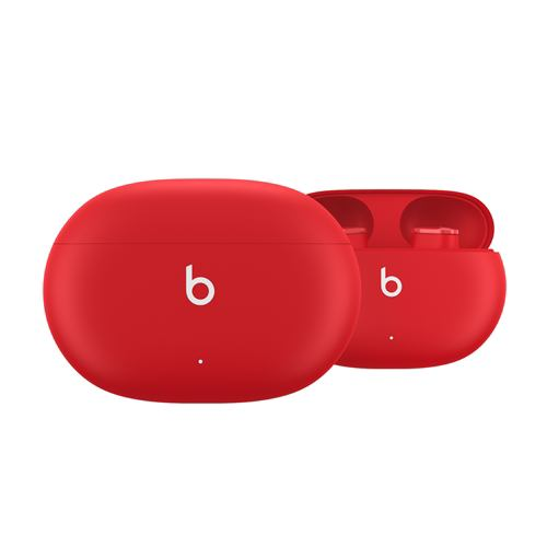 Beats by Dr.Dre MJ503PA/A Beats Studio Buds ワイヤレスノイズキャンセリングイヤフォン Beatsレッド