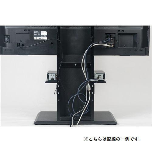 YAMADASELECT(ヤマダセレクト) YFST5577 テレビスタンド 55-77インチ用