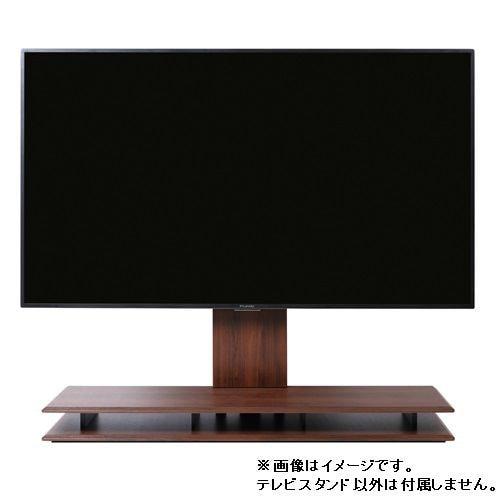 ヤマダセレクト YTFSB5590J1T テレビスタンド ヤマダセレクト ブラウン