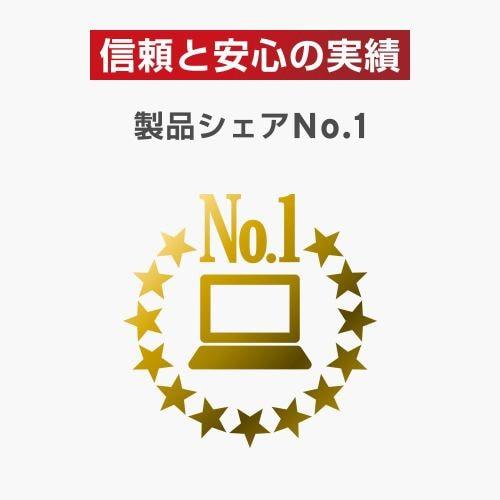トレンドマイクロ ウイルスバスター クラウド 3年版 PKG TICEWWJFXSBUPN3701Z