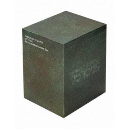 【BLU-R】装甲騎兵ボトムズ Blu-ray Perfect Soldier Box(期間限定版)