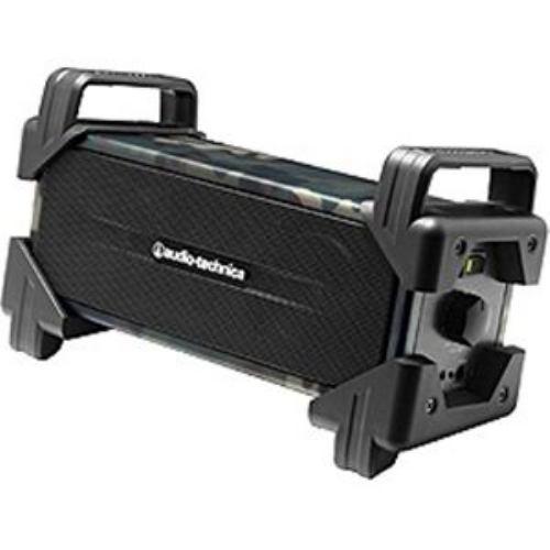 audio-technica アクティブスピーカー  カモフラージュ AT-SPB50