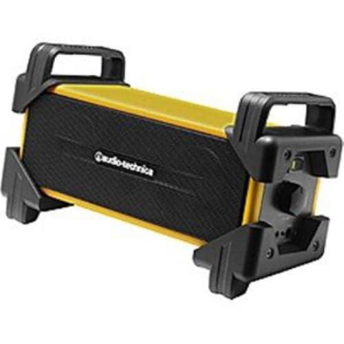 audio-technica アクティブスピーカー  イエロー AT-SPB50YL