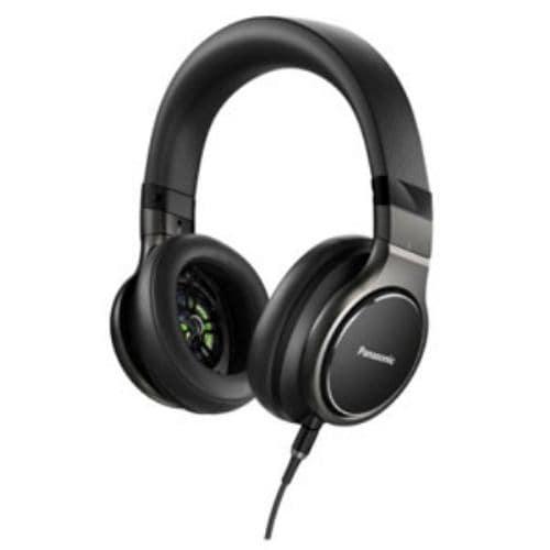 パナソニック ハイレゾ音源対応 ヘッドホン RP-HD10K