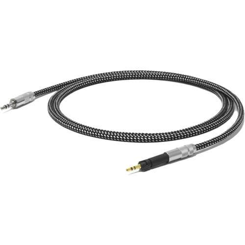 オヤイデ HPSC-35HD500/1.3 バヨネットロック式ヘッドホン着脱ケーブル 1.3m