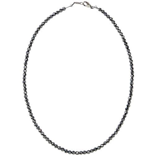 コラントッテ ABARH01L CO ネックレス ルーチェ アルファ L   ブラック