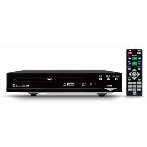 EAST DV-H2228 HDMI端子付DVDプレーヤー(HDMI接続ケーブル付属)